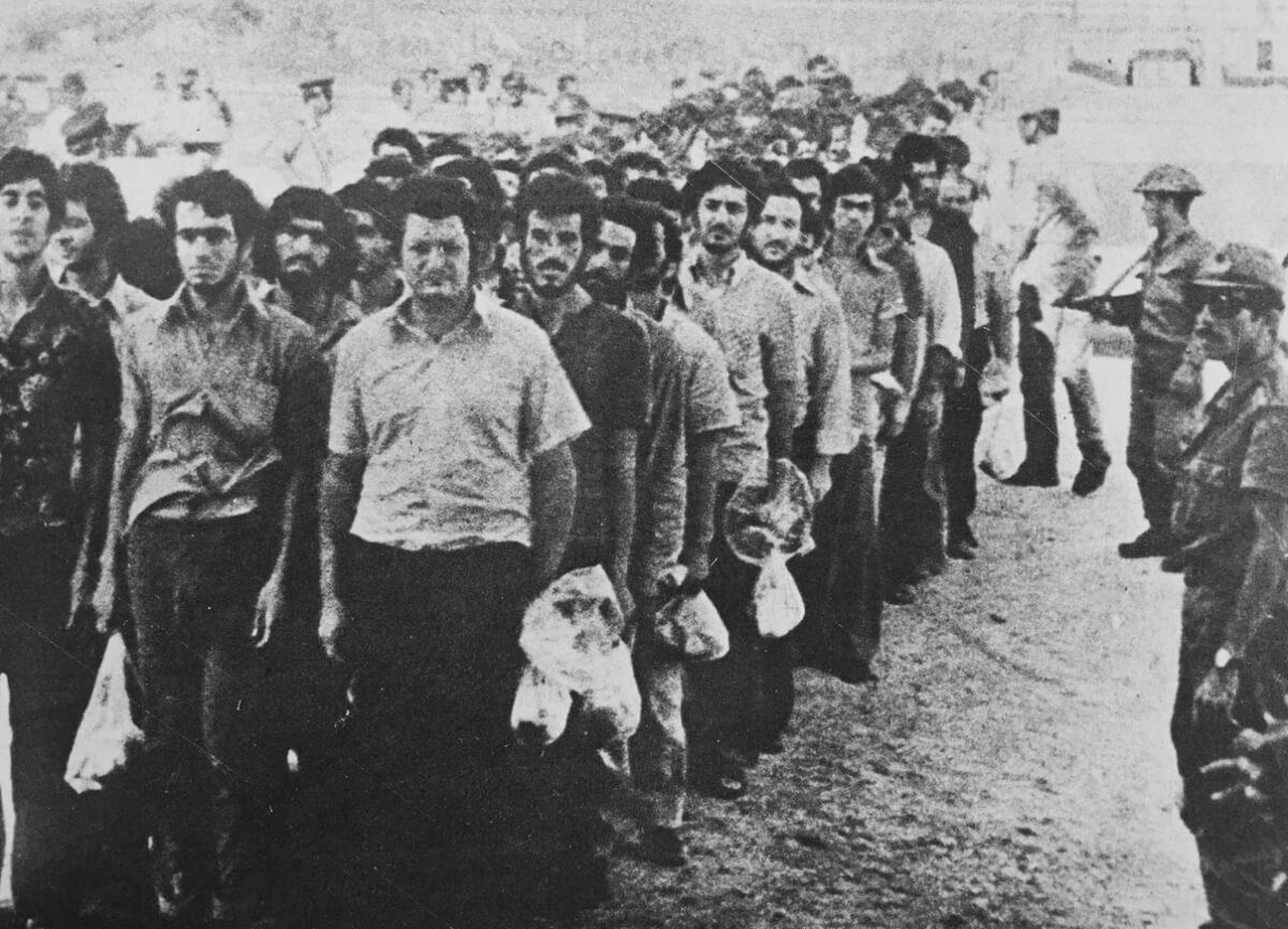 Cypriot intercommunal violence
